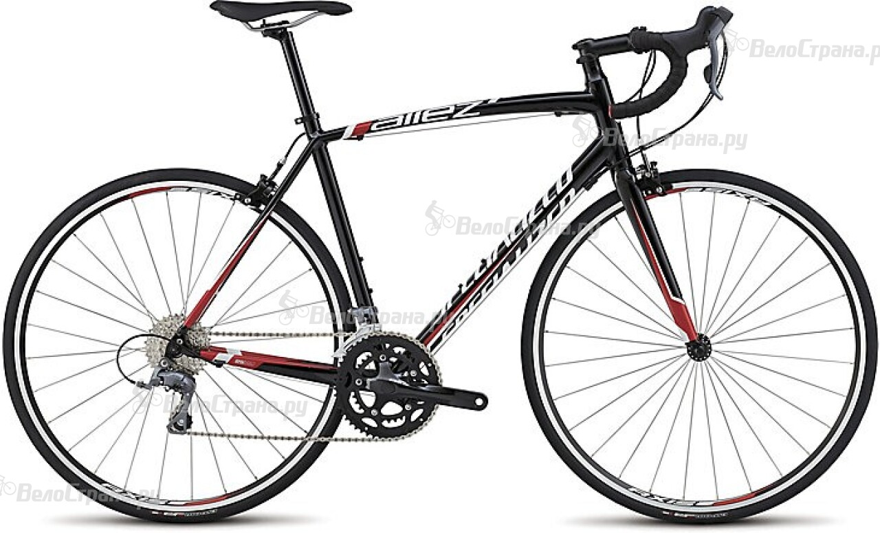 Велосипед Specialized Allez (2015) specialized p series минск
