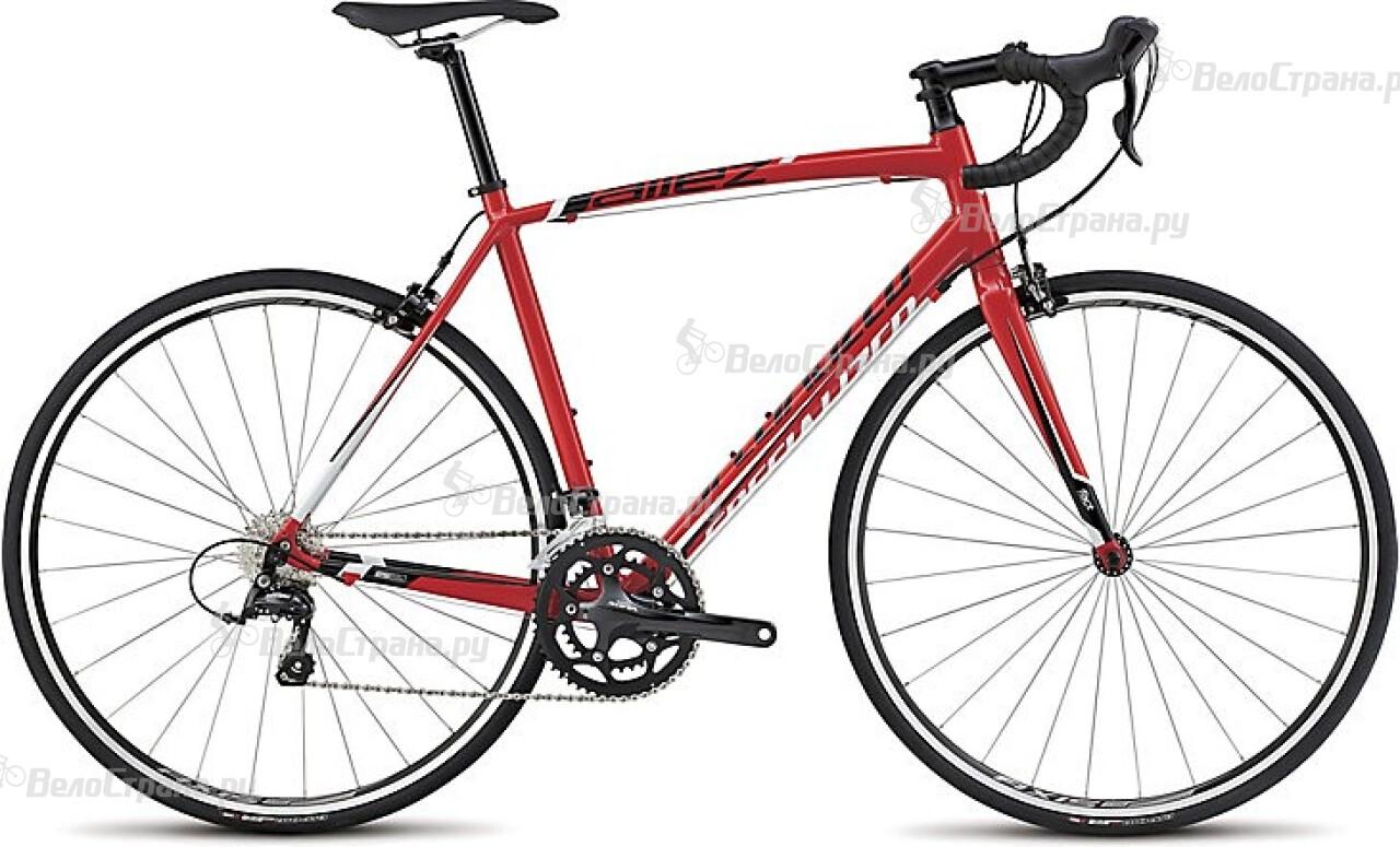 Велосипед Specialized Allez Sport (2015) велосипед specialized allez dsw sl expert 2016