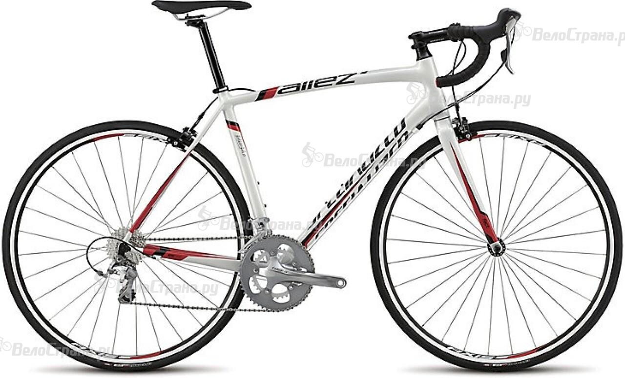 Велосипед Specialized Allez Elite (2015) sport elite se 2450
