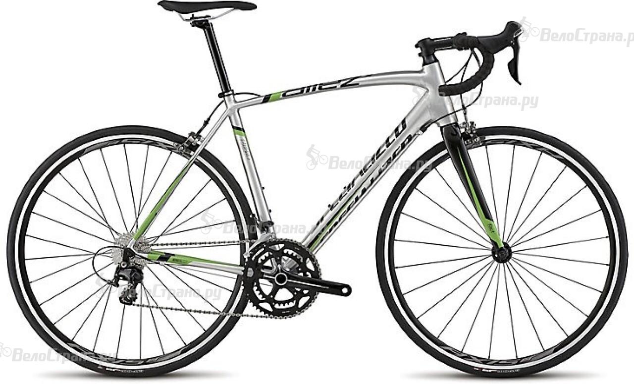 Велосипед Specialized Allez Comp (2015) specialized demo 8 1