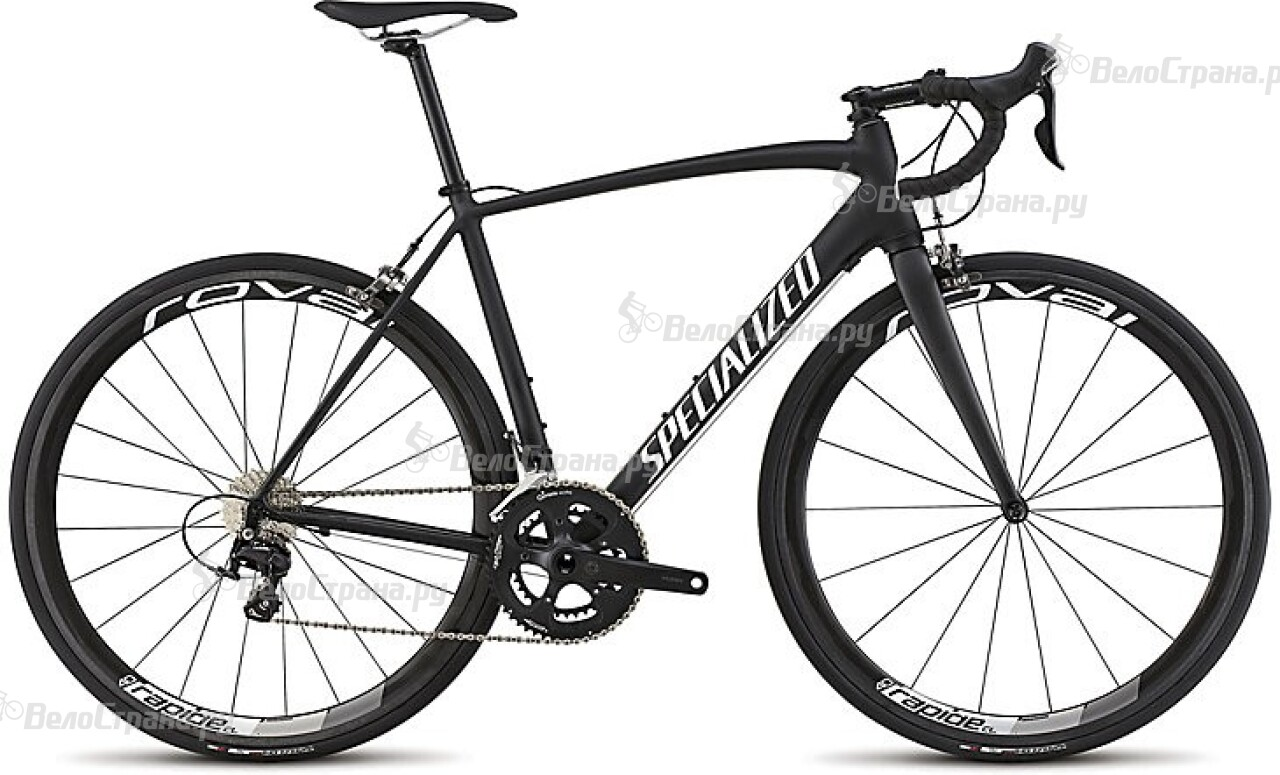 Велосипед Specialized ALLEZ COMP RACE (2015) 2015 csm360