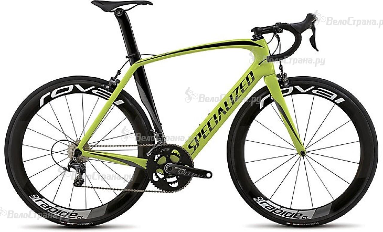 Велосипед Specialized VENGE PRO RACE (2015) велосипед specialized s works venge dura ace 2015