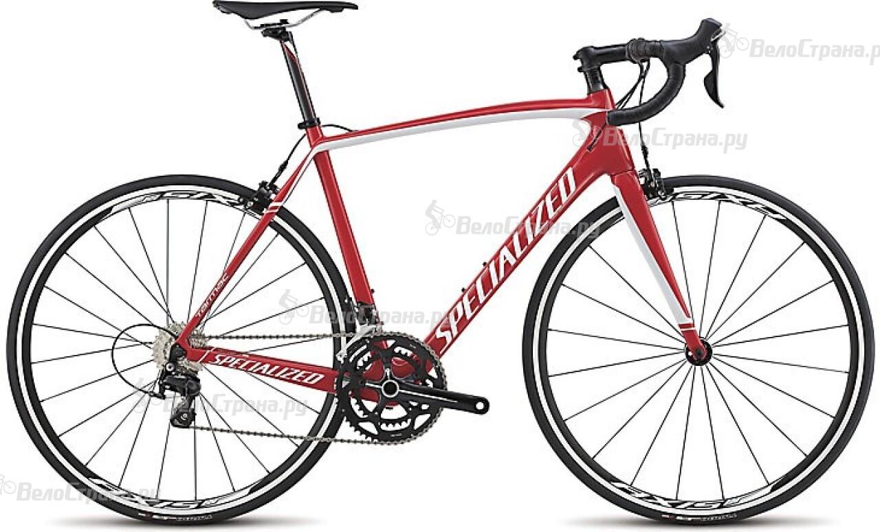 Велосипед Specialized Tarmac Sport (2015) specialized demo 8 1