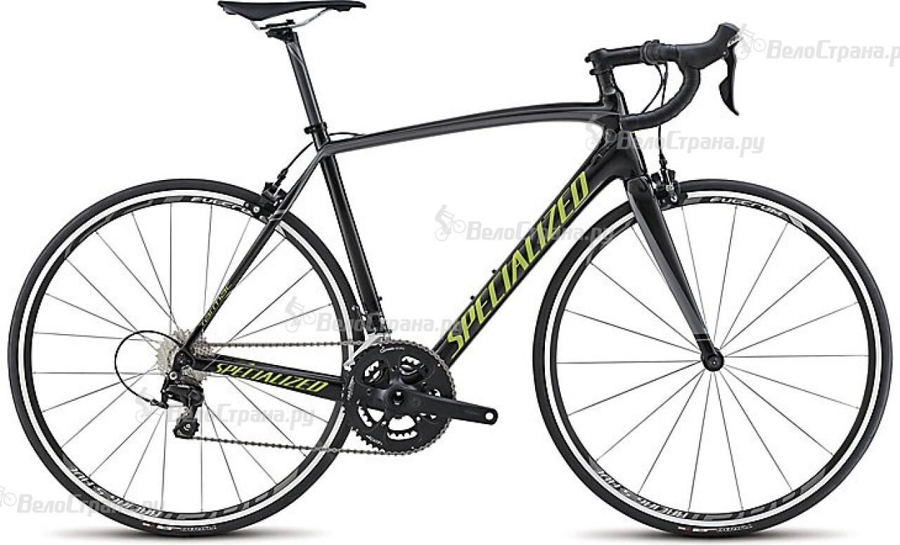 Велосипед Specialized TARMAC ELITE 105 (2015)  велосипед specialized tarmac sl4 elite 105 2014