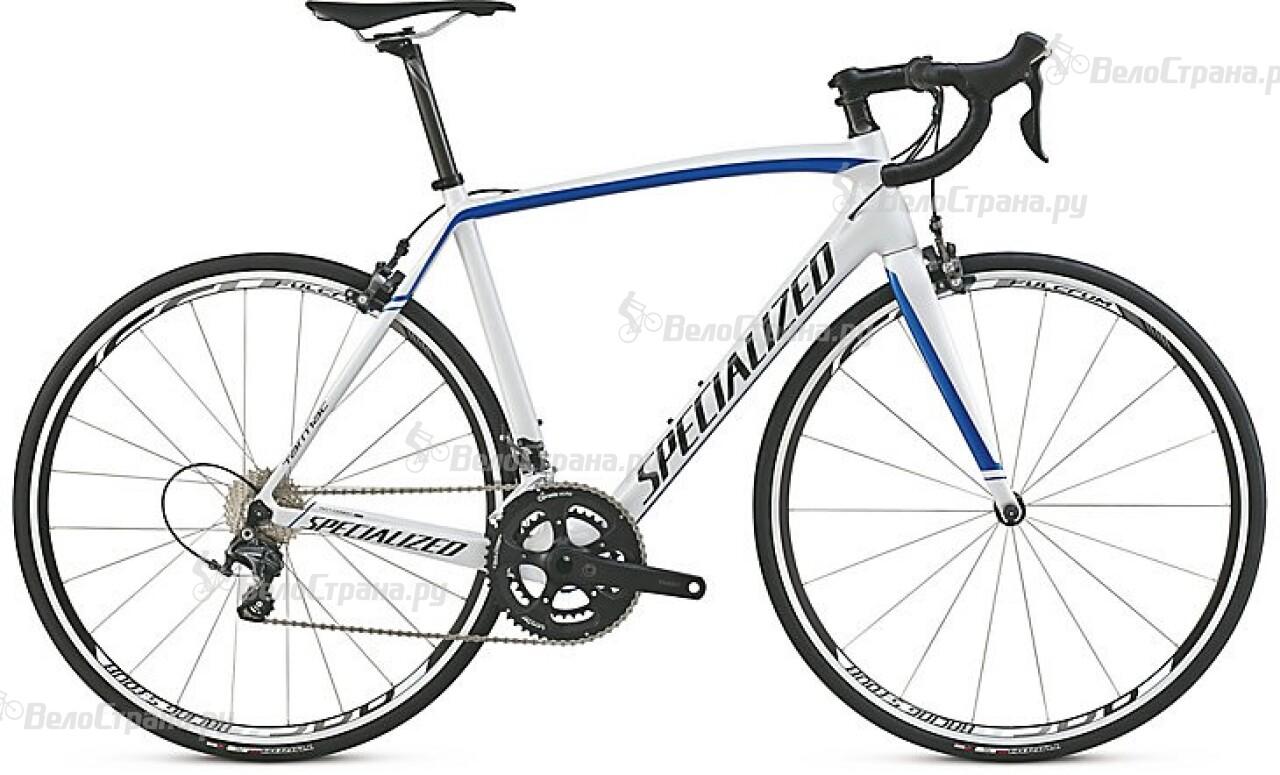 Велосипед Specialized TARMAC SL4 COMP ULTEGRA (2015) велосипед specialized tarmac pro disc race 2015