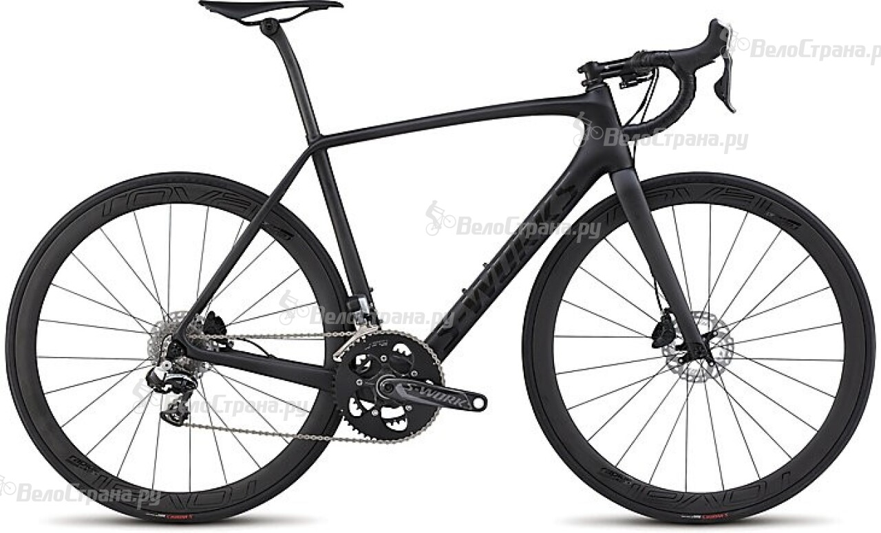 Велосипед Specialized S-WORKS TARMAC DISC (2015) велосипед specialized tarmac pro disc race 2015