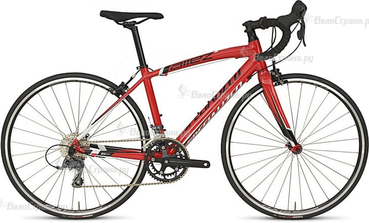 Велосипед Specialized ALLEZ 650 (2015) цена
