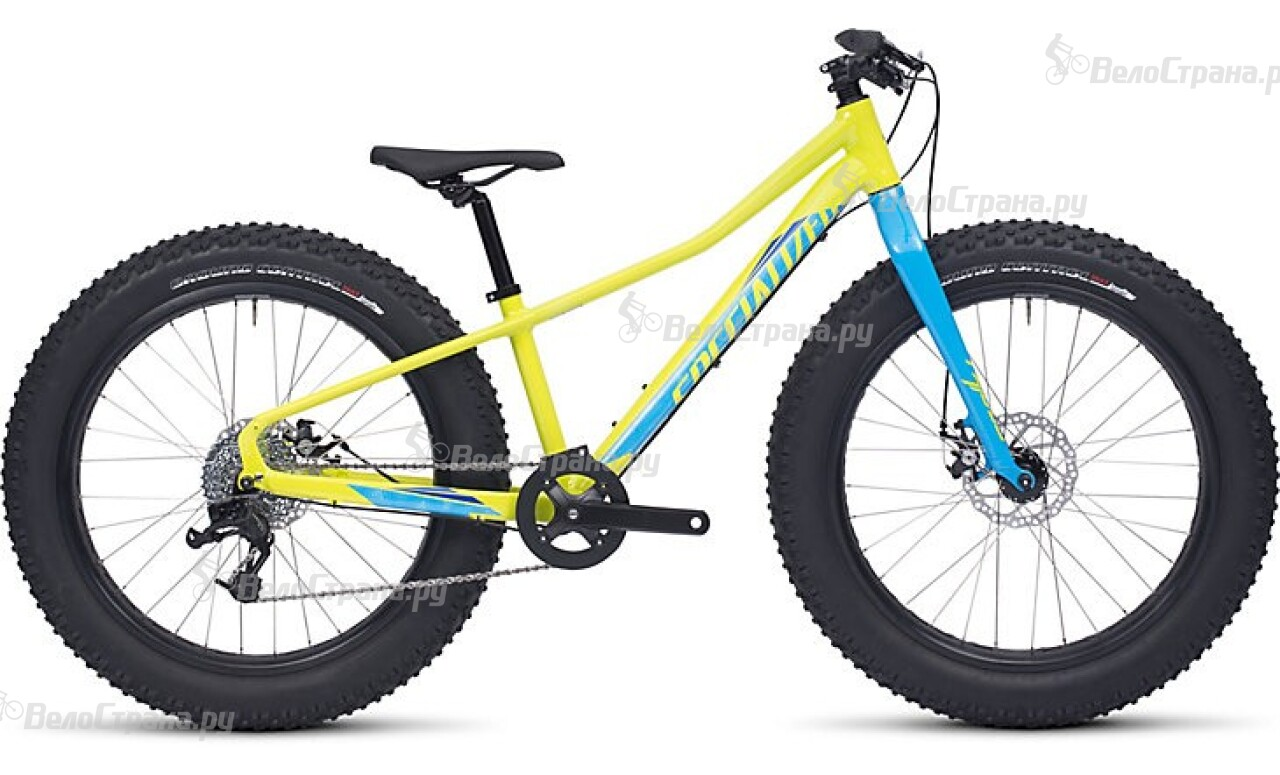 Велосипед Specialized Fatboy 24 (2015)