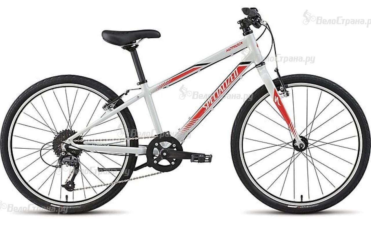 Велосипед Specialized HOTROCK 24 SL BOYS (2015) specialized demo 8 1