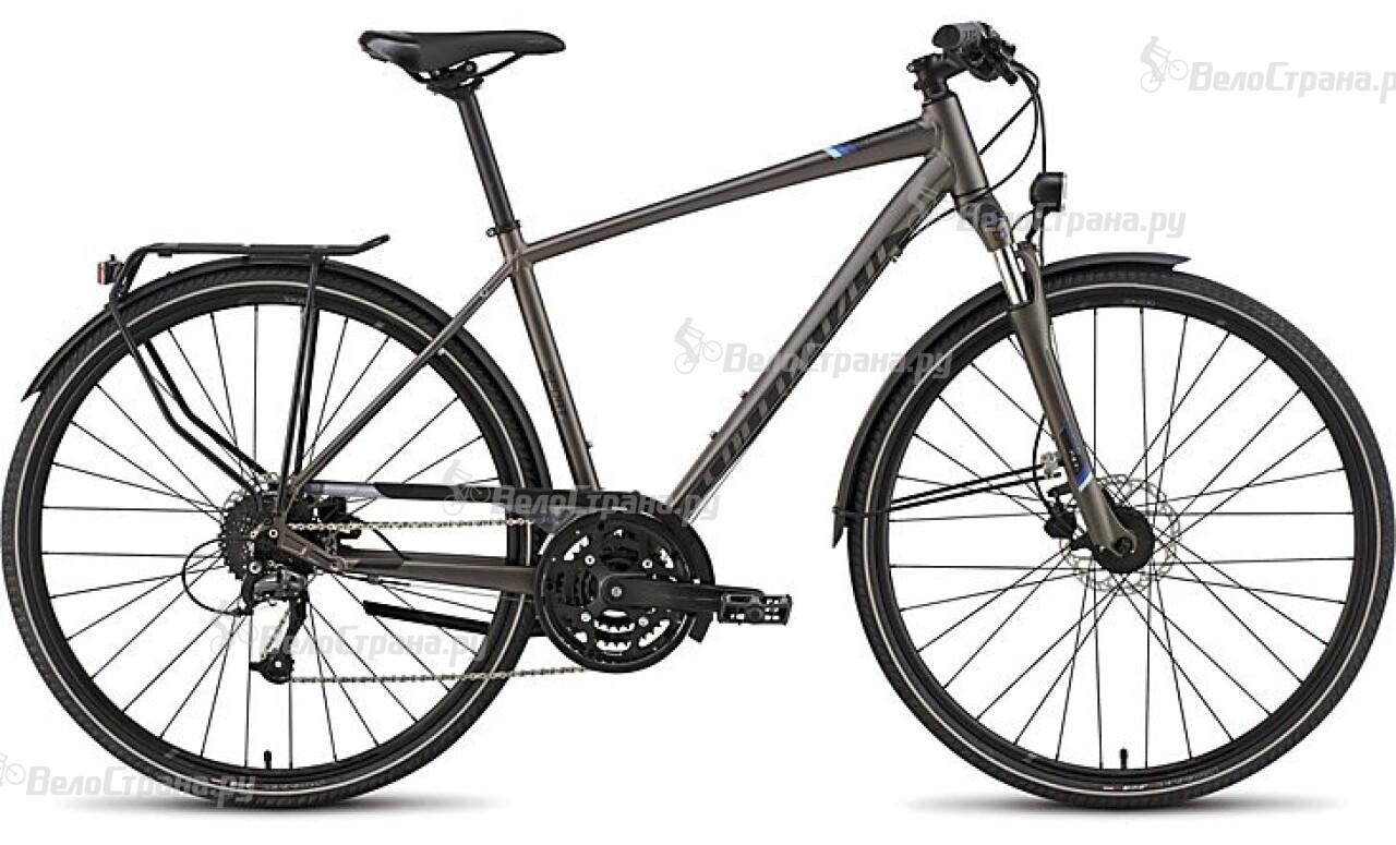 Велосипед Specialized CROSSOVER SPORT DISC (2015) фитнес эспандер kylin sport zl02