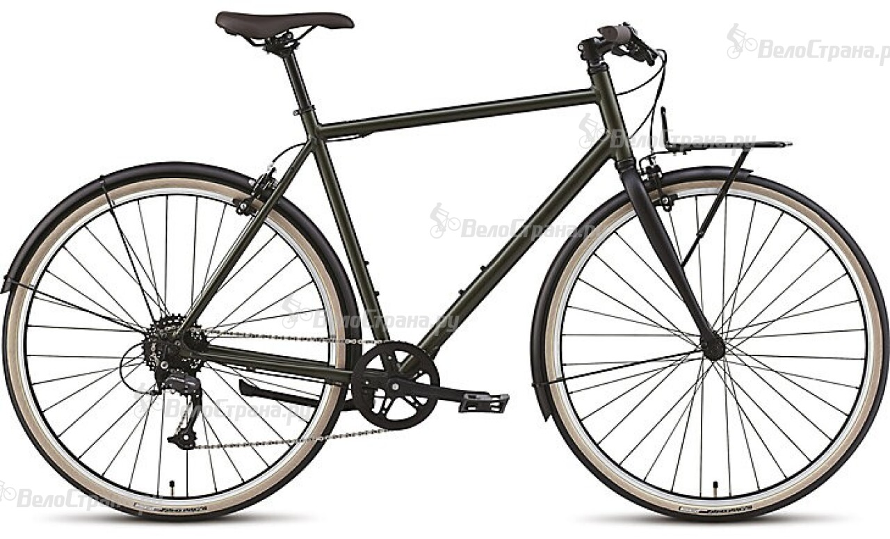 Велосипед Specialized Daily Sport (2015)