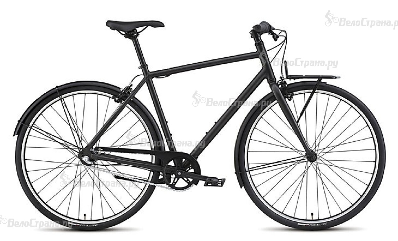 Велосипед Specialized Daily (2015) 2015 csm360