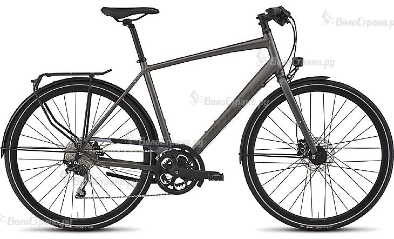 Велосипед Specialized SOURCE ELITE DISC (2015)