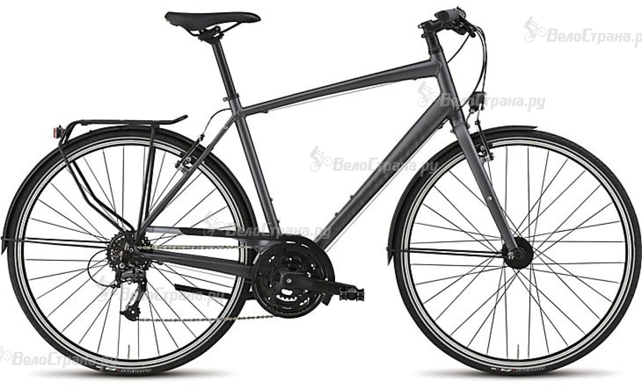 Велосипед Specialized Source Sport (2015)