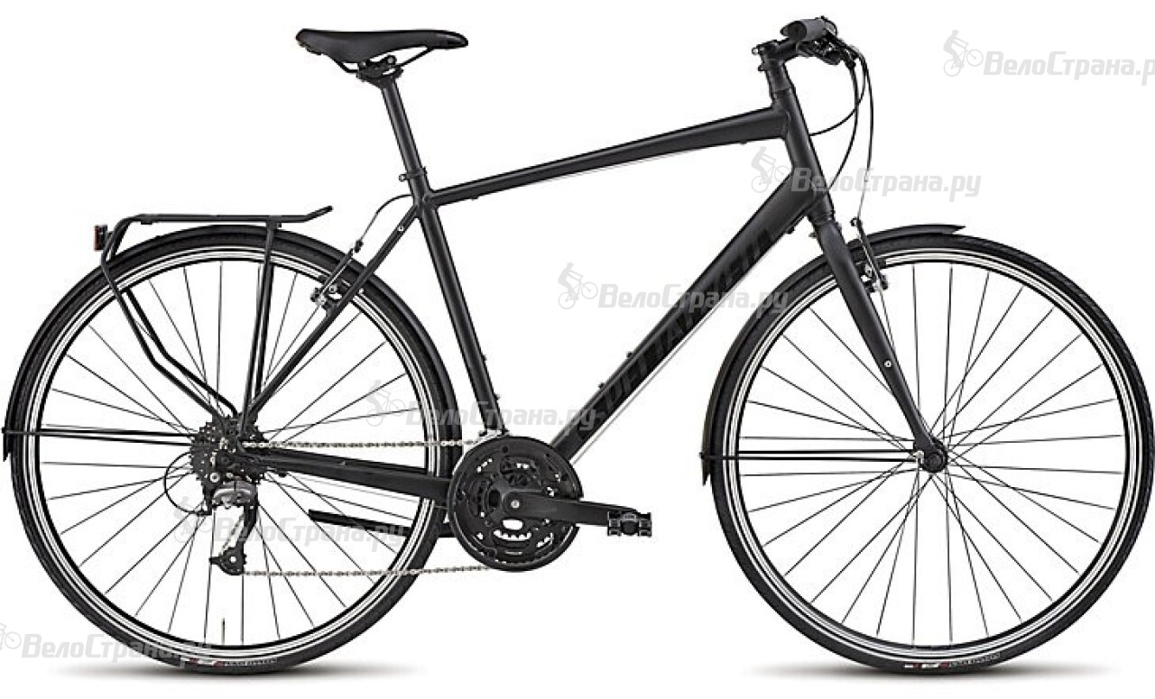 Велосипед Specialized Source (2015) 2015 csm360