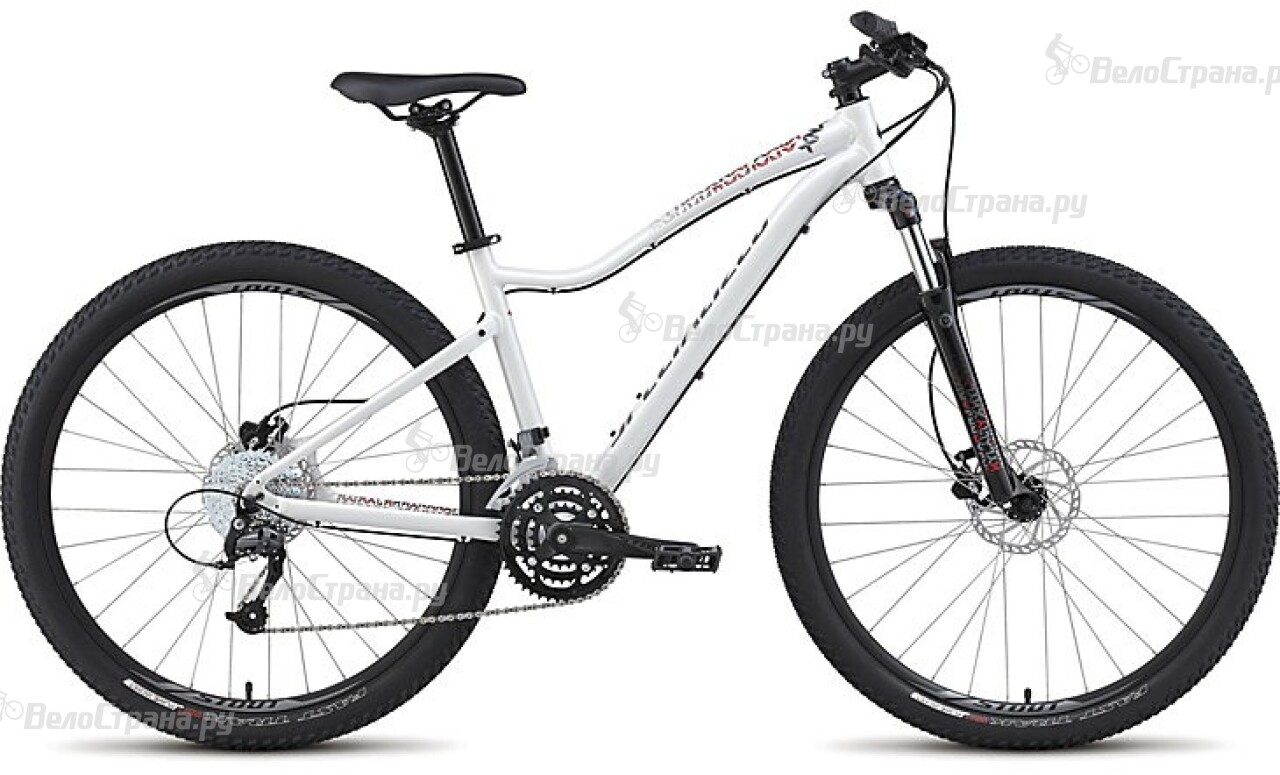 Велосипед Specialized JYNX COMP 650B (2015)
