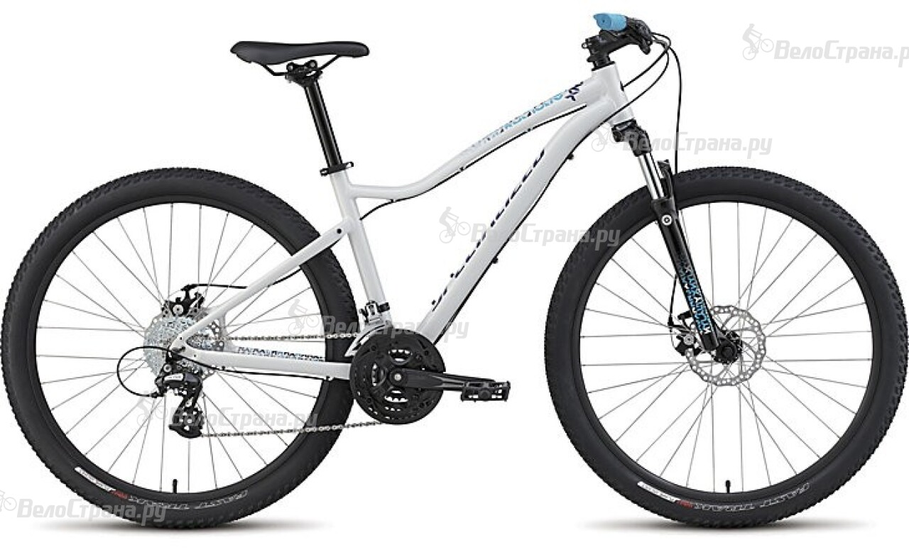 Велосипед Specialized Jynx 650b (2015)