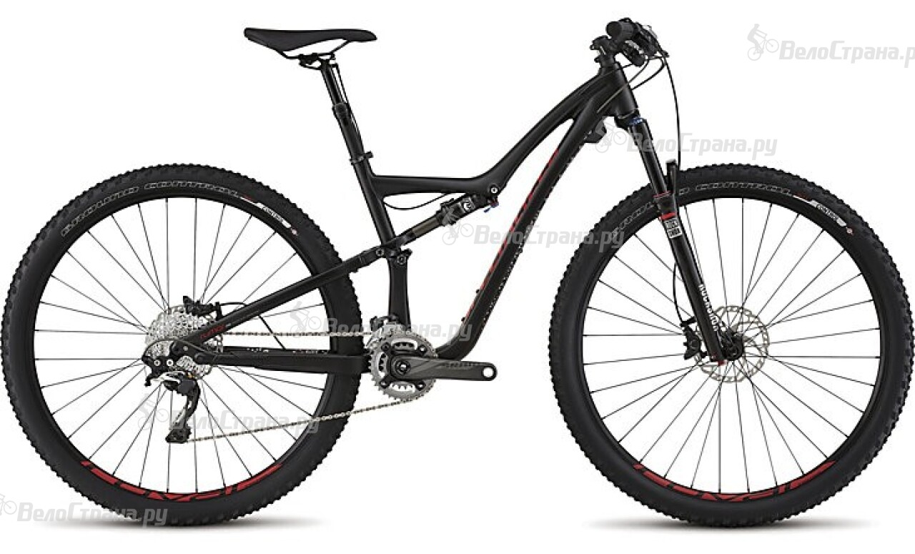 Велосипед Specialized Rumor Elite (2015)