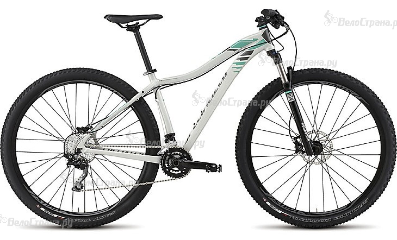 Велосипед Specialized Jett Pro (2015)