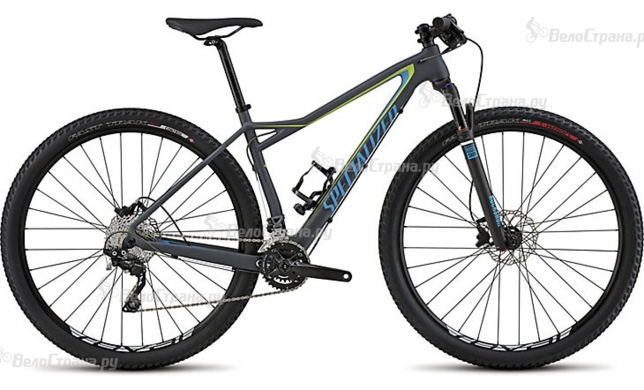 Велосипед Specialized FATE COMP CARBON 29 (2015)