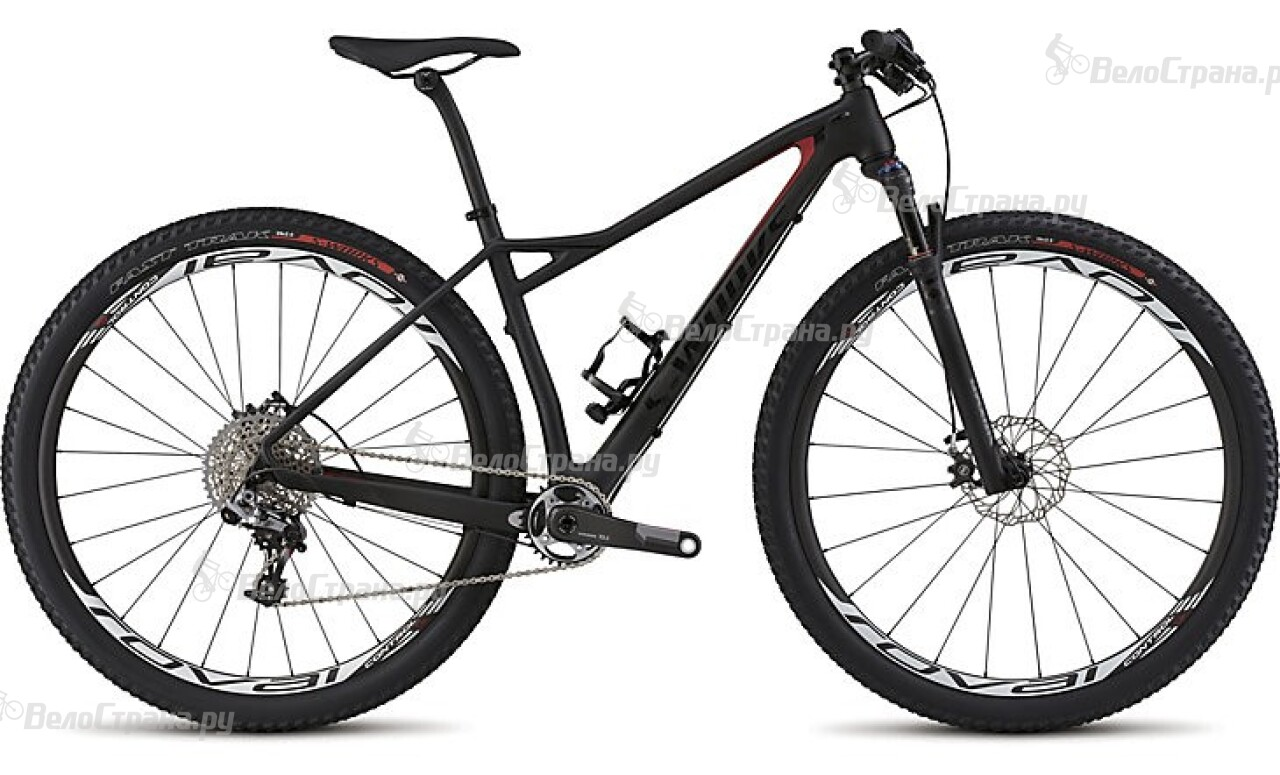 Велосипед Specialized S-WORKS FATE CARBON 29 (2015) le fate топ