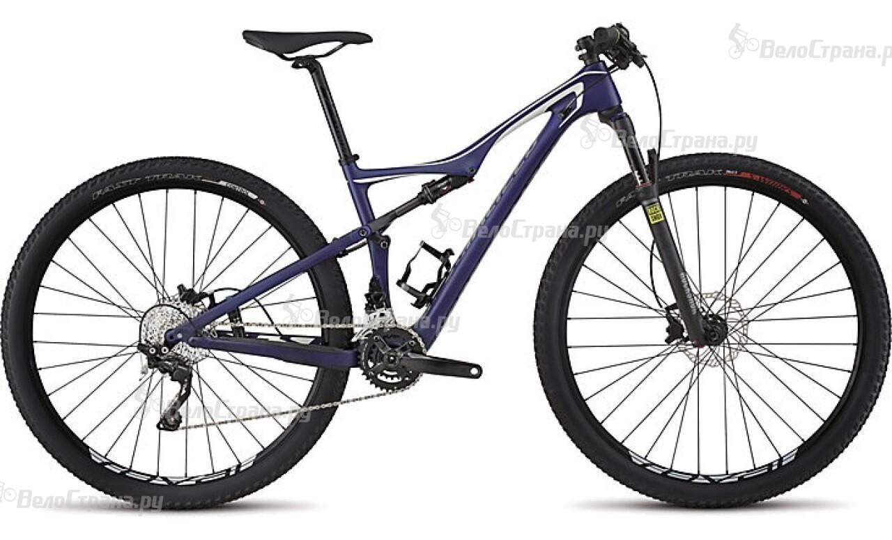Велосипед Specialized ERA COMP CARBON 29 (2015) велосипед specialized diverge comp carbon 2015