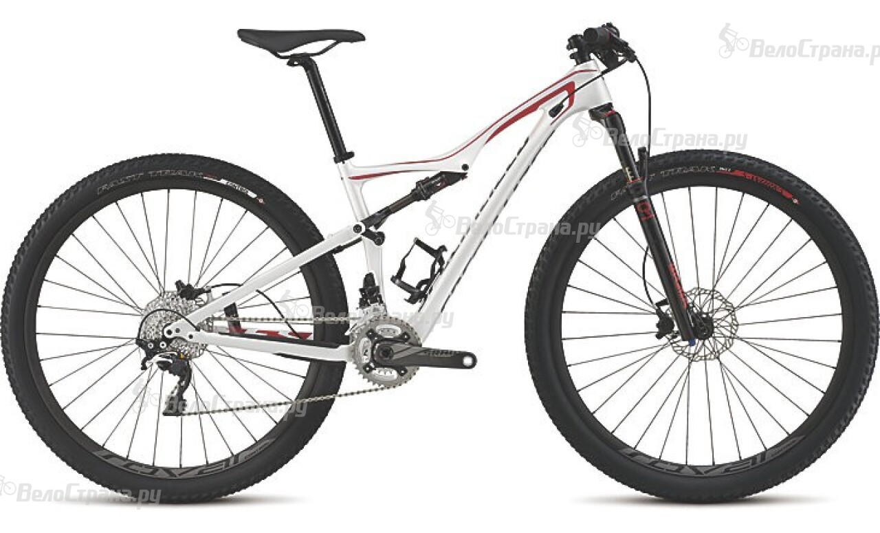 Велосипед Specialized ERA EXPERT CARBON 29 (2015)