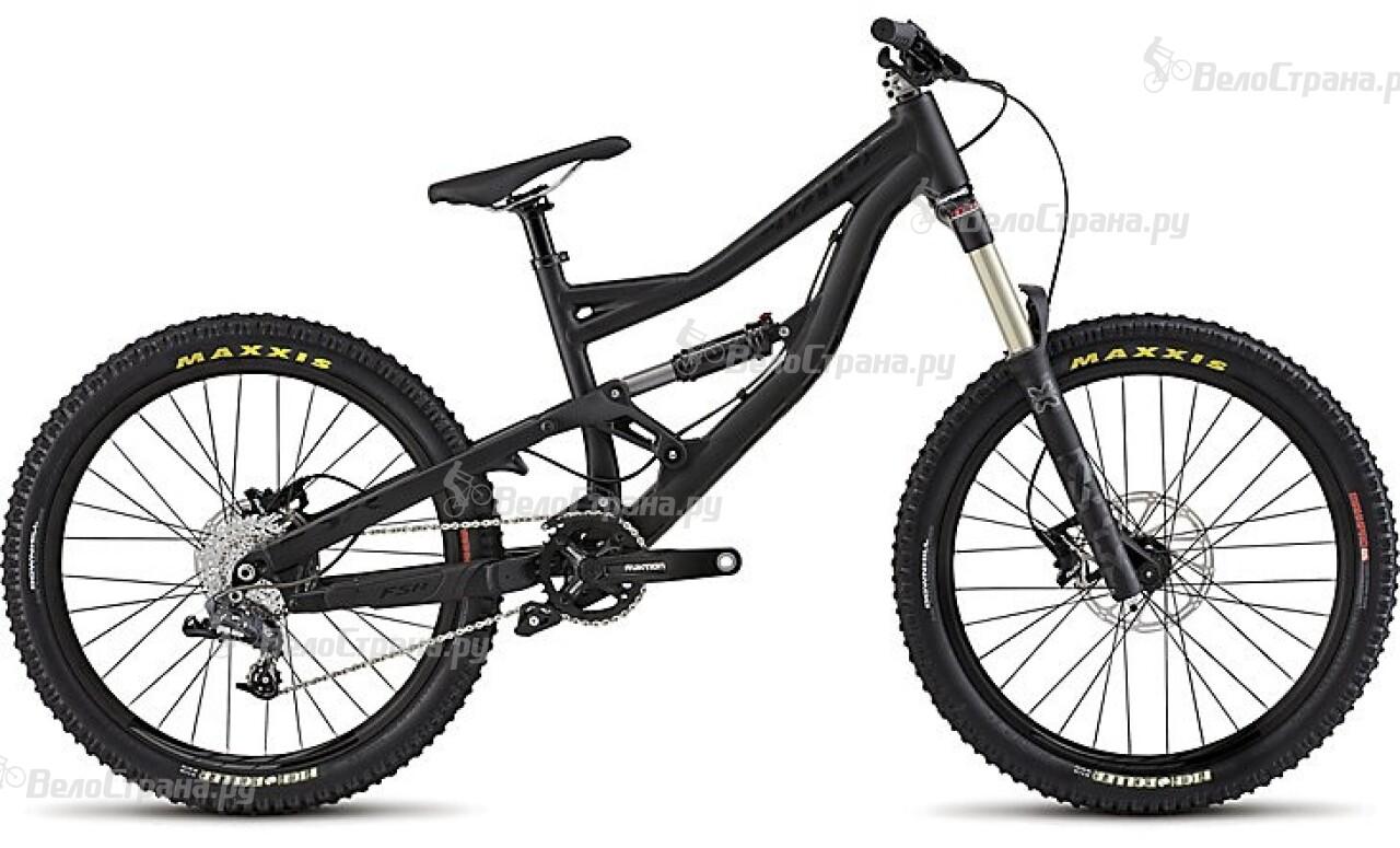 Велосипед Specialized Status Grom (2015)