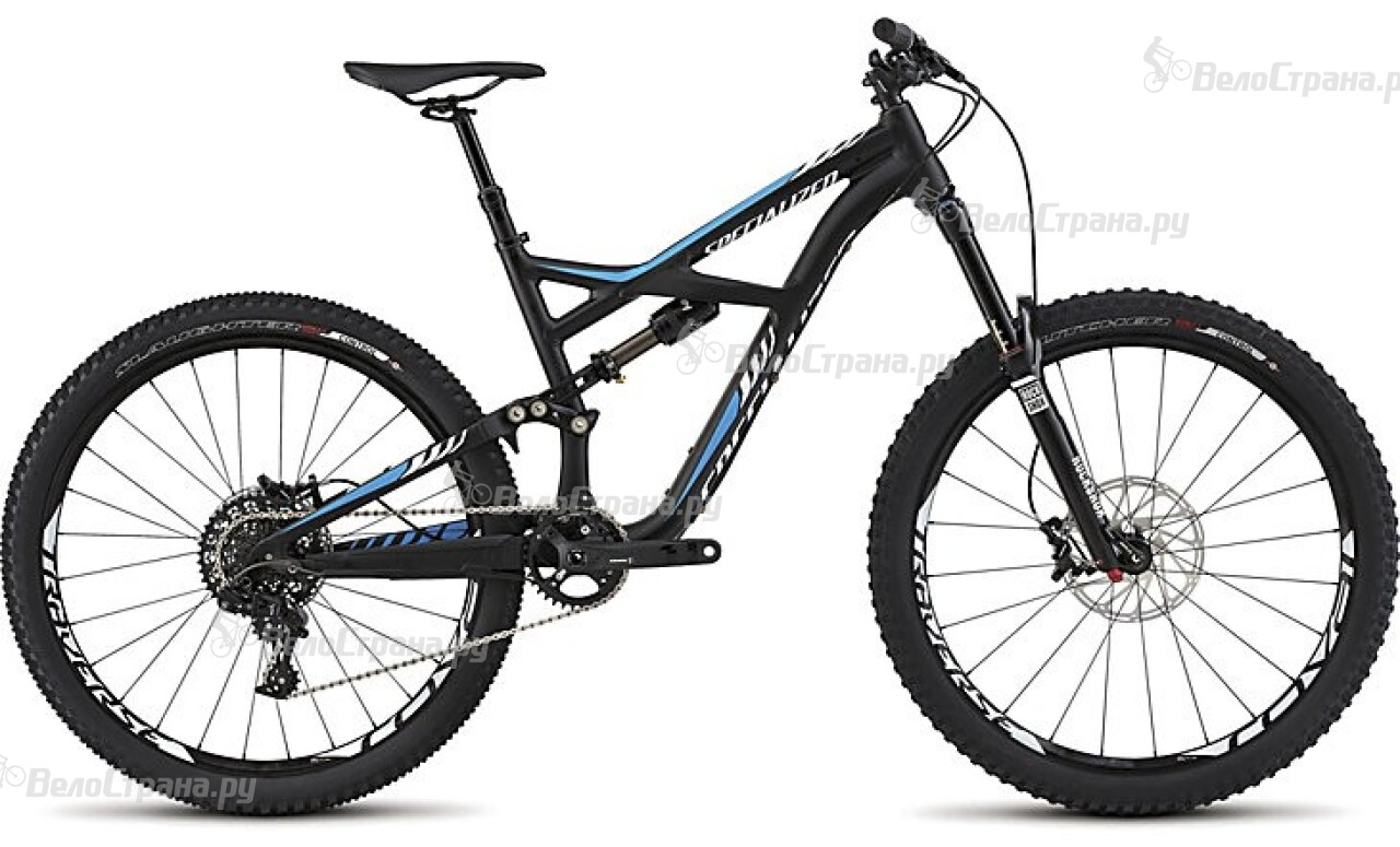 Велосипед Specialized ENDURO ELITE 650B (2015)