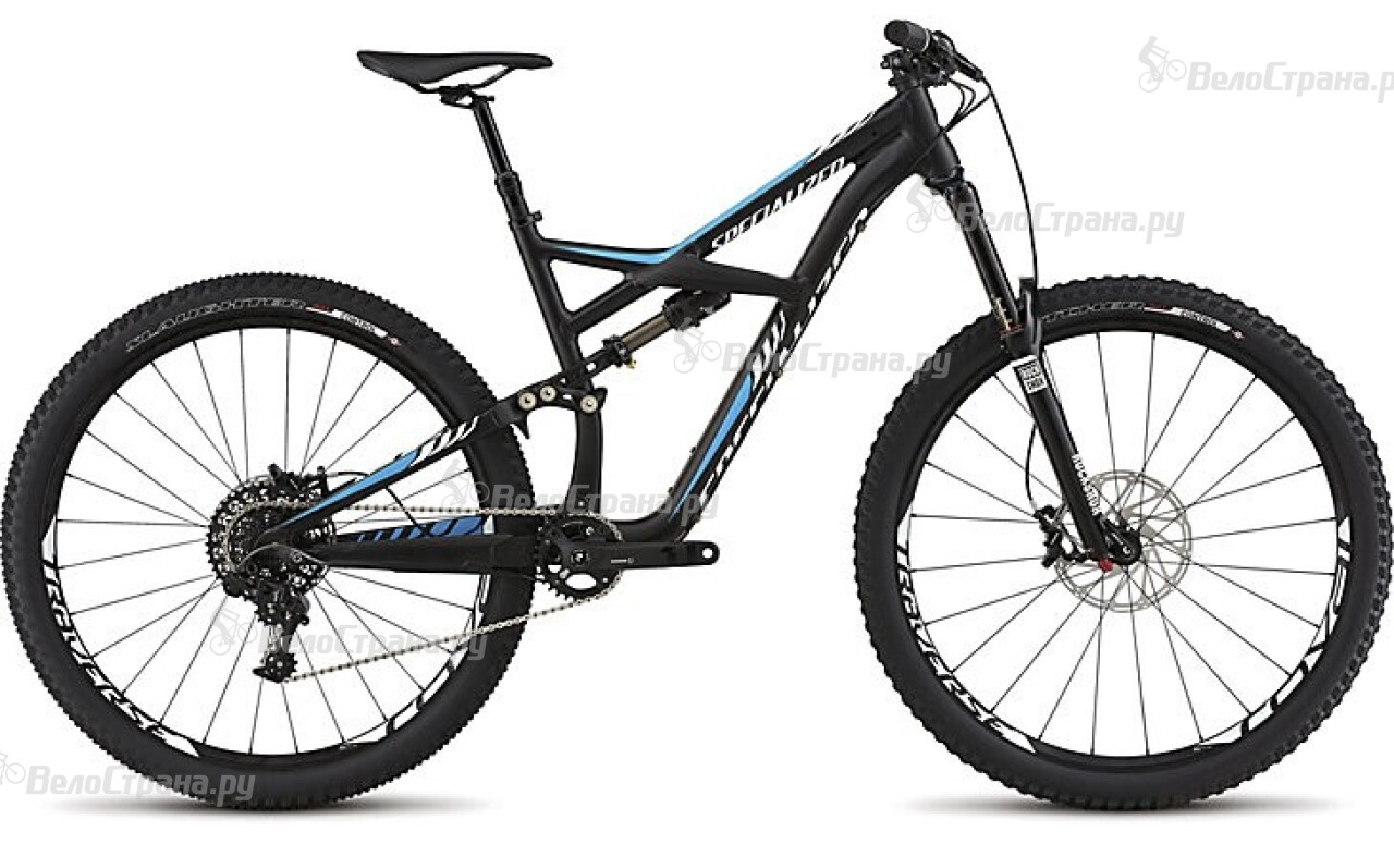 Велосипед Specialized ENDURO ELITE 29 (2015)