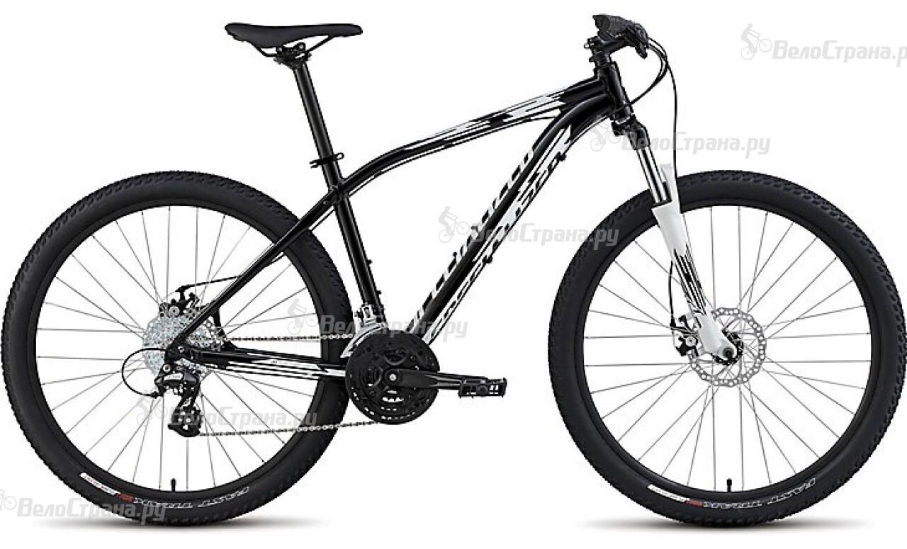 Велосипед Specialized Pitch 650b (2015)