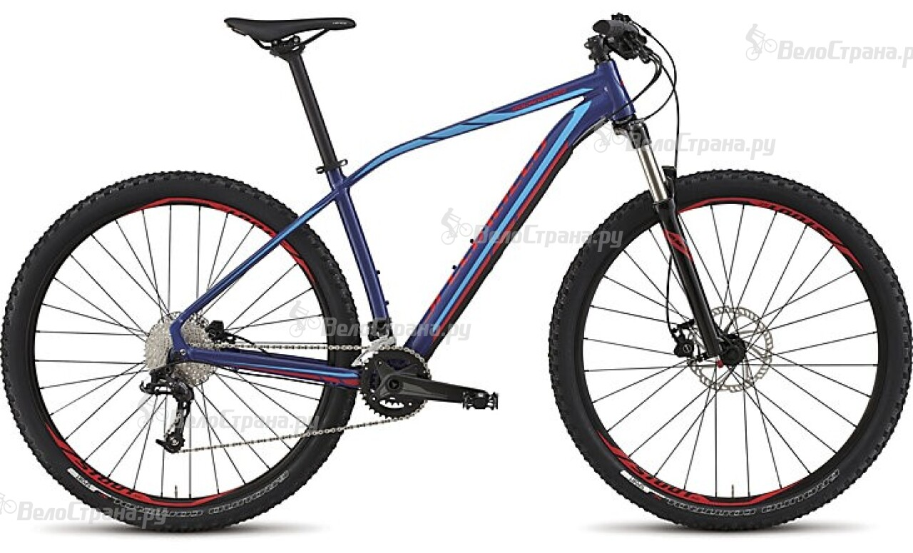 Велосипед Specialized ROCKHOPPER EXPERT 29 (2015) велосипед specialized ruby expert disc udi2 2016
