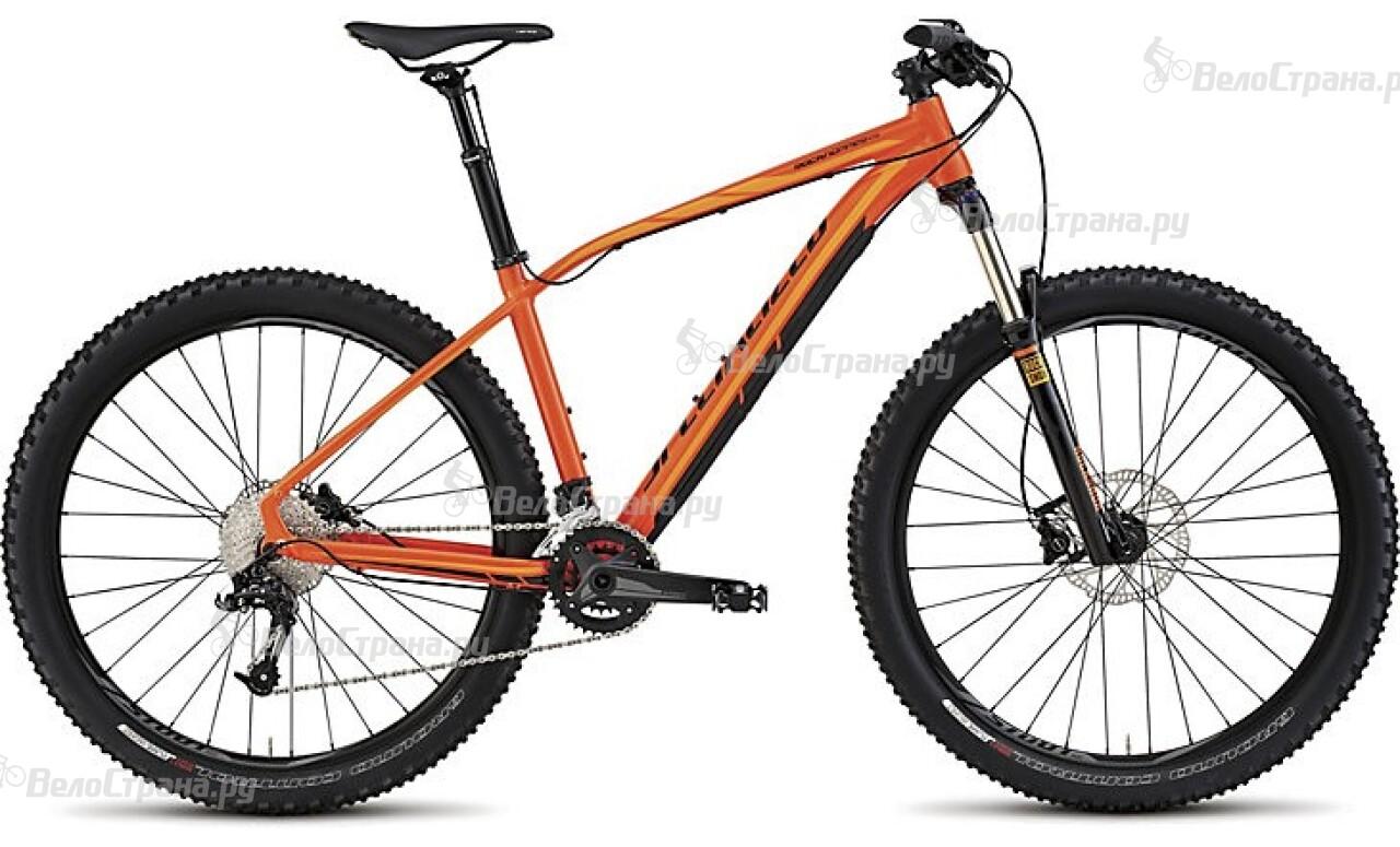 Велосипед Specialized ROCKHOPPER PRO EVO 650B (2015)
