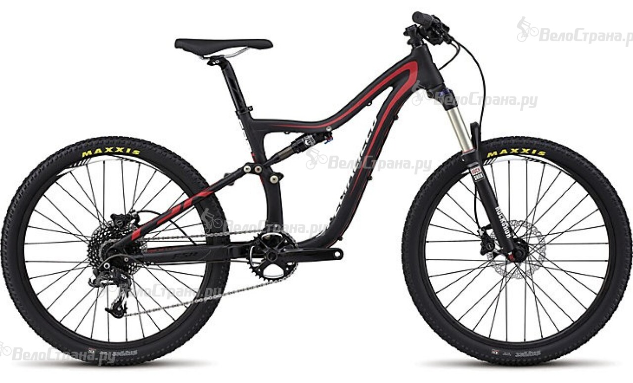 Велосипед Specialized Camber Grom (2015)