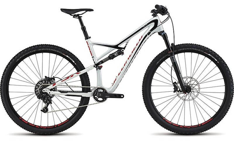 Specialized Camber Elite Carbon 29 (2015)
