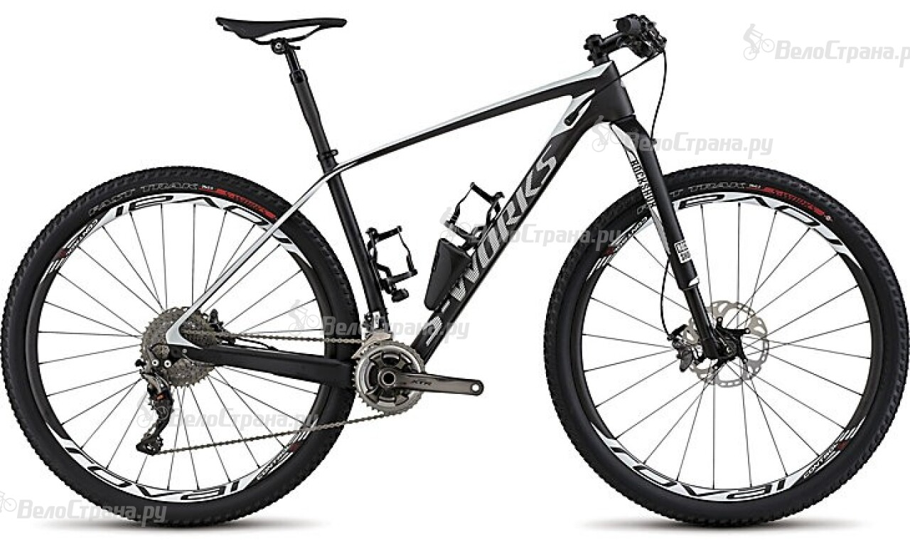 Велосипед Specialized S-Works STUMPJUMPER 29 (2015) велосипед specialized s works venge dura ace di2 2015