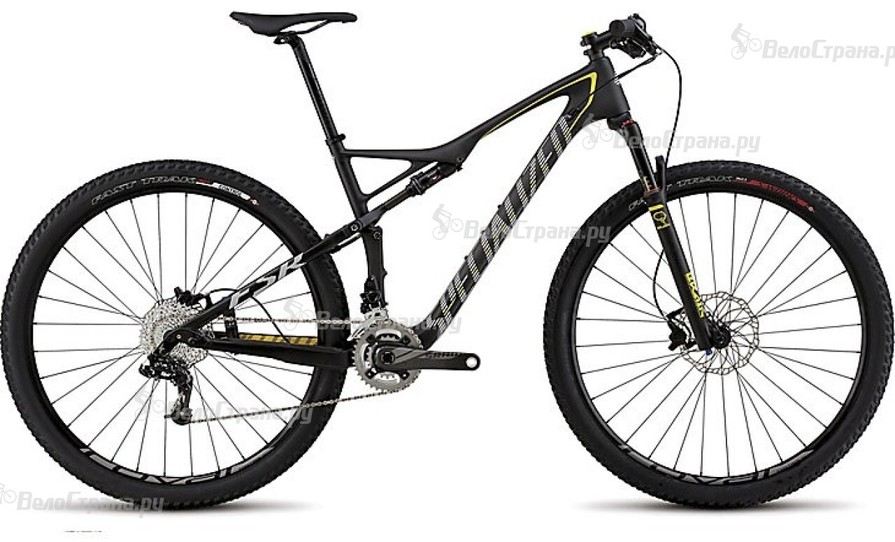 Велосипед Specialized Epic Elite Carbon 29 (2015)