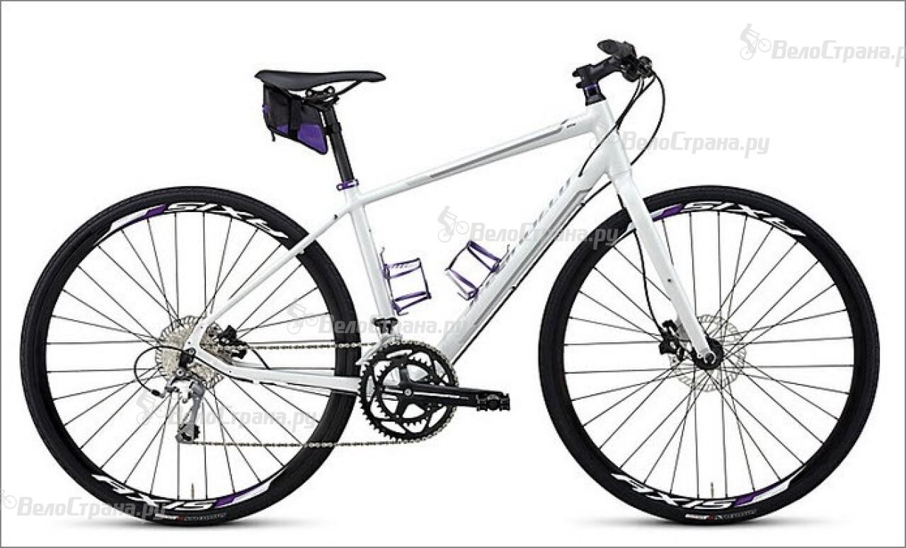 Велосипед Specialized VITA ELITE DISC EQ (2014) цена 2017