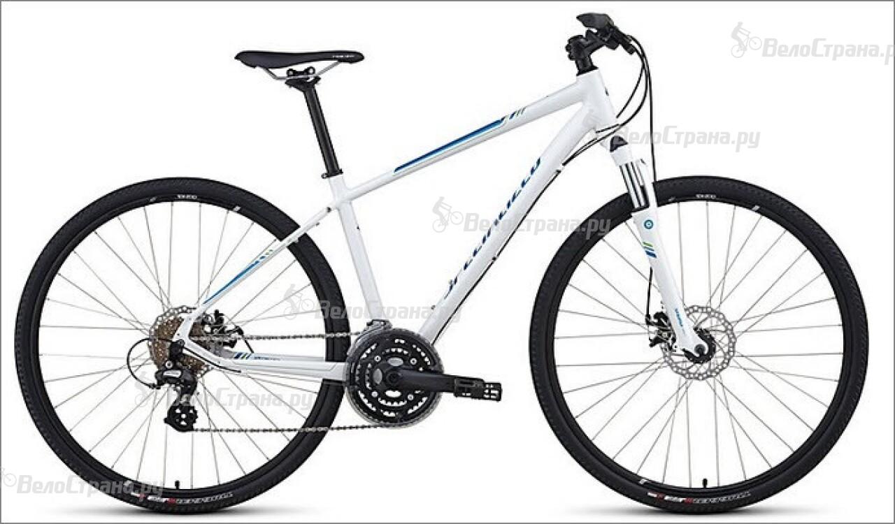 Велосипед Specialized ARIEL DISC (2014) цена 2017