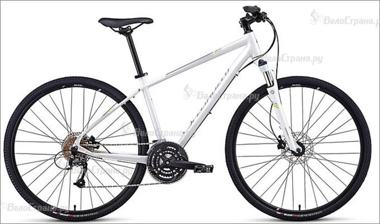 Велосипед Specialized ARIEL SPORT DISC (2014) цена 2017
