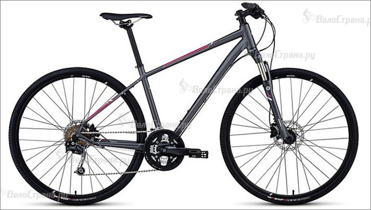 Велосипед Specialized ARIEL ELITE DISC (2014)