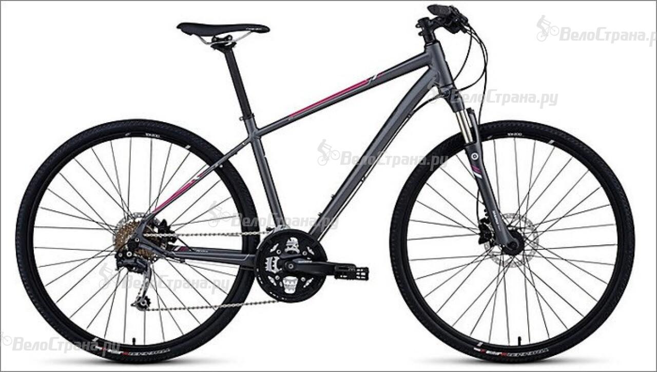 Велосипед Specialized ARIEL ELITE DISC (2014) цена 2017