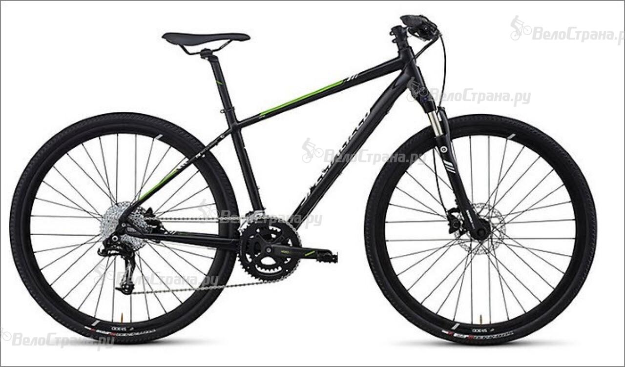 Велосипед Specialized ARIEL COMP DISC (2014) цена 2017