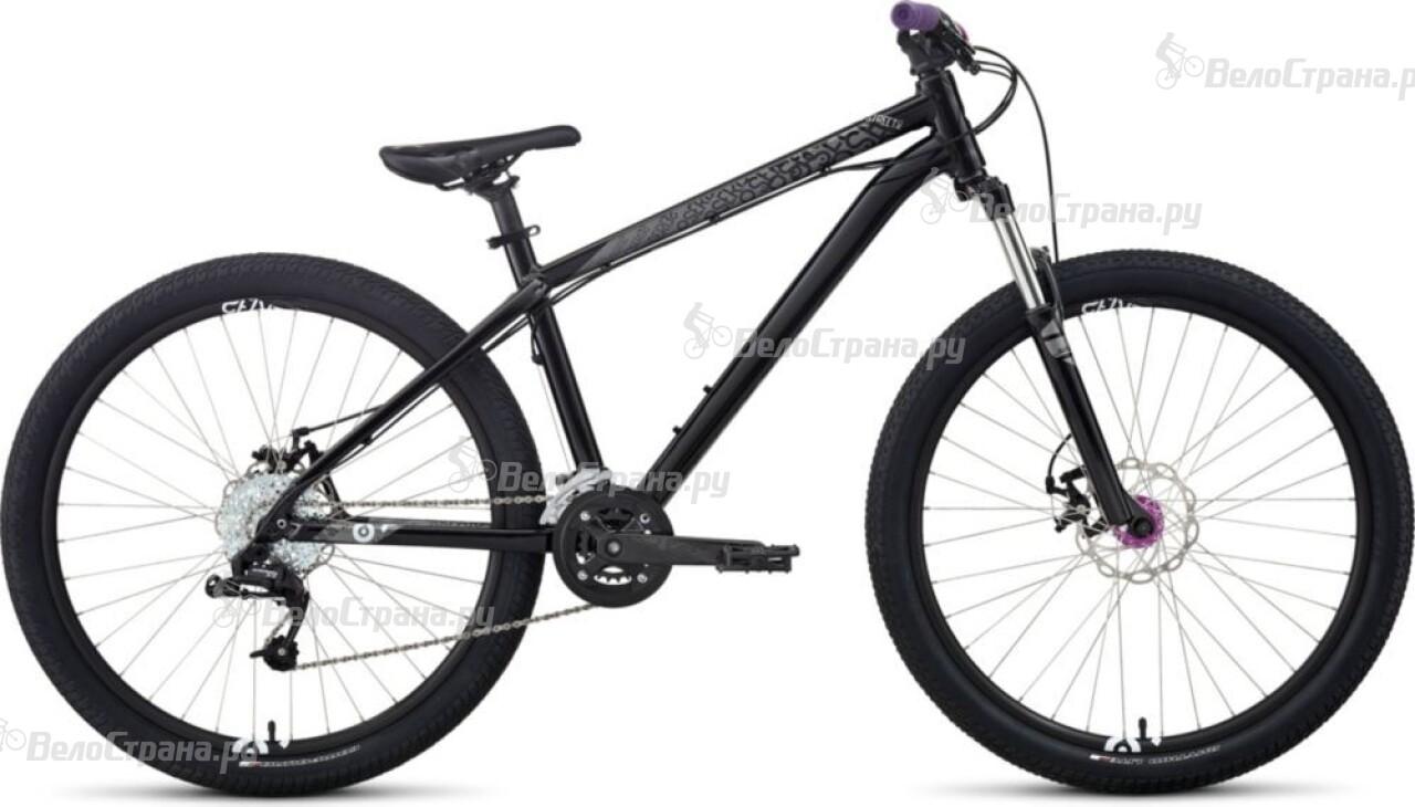 Велосипед Specialized P.STREET 1 (2014) specialized demo 8 1