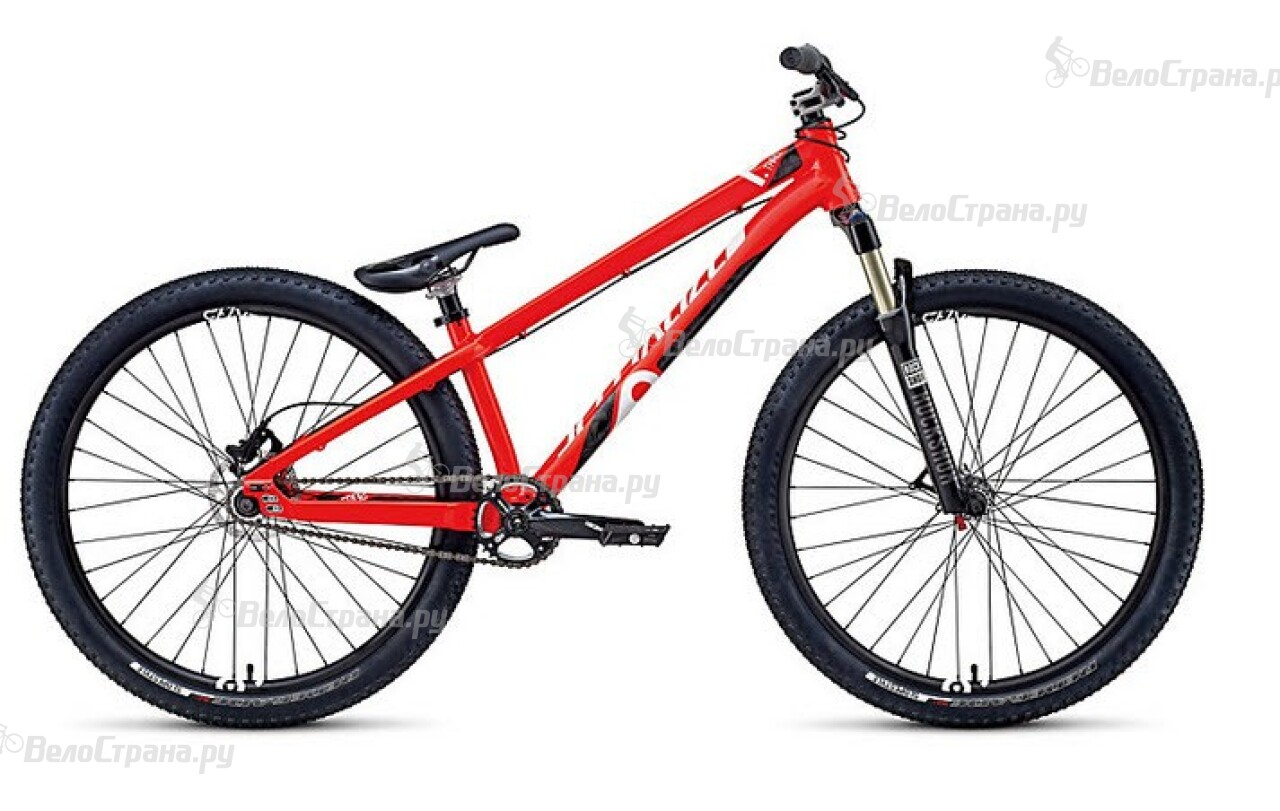 Велосипед Specialized P.3 (2014) specialized p series минск