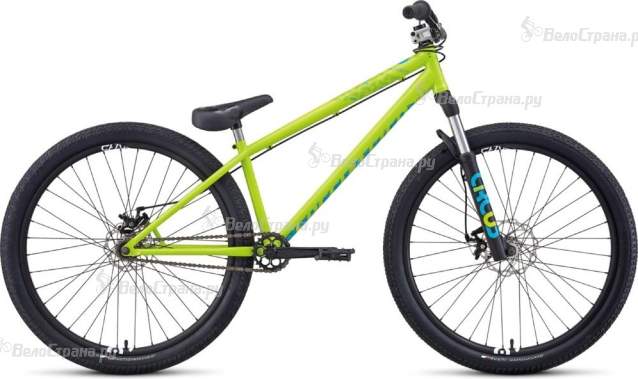 Велосипед Specialized P.26 AM (2014) specialized p series минск