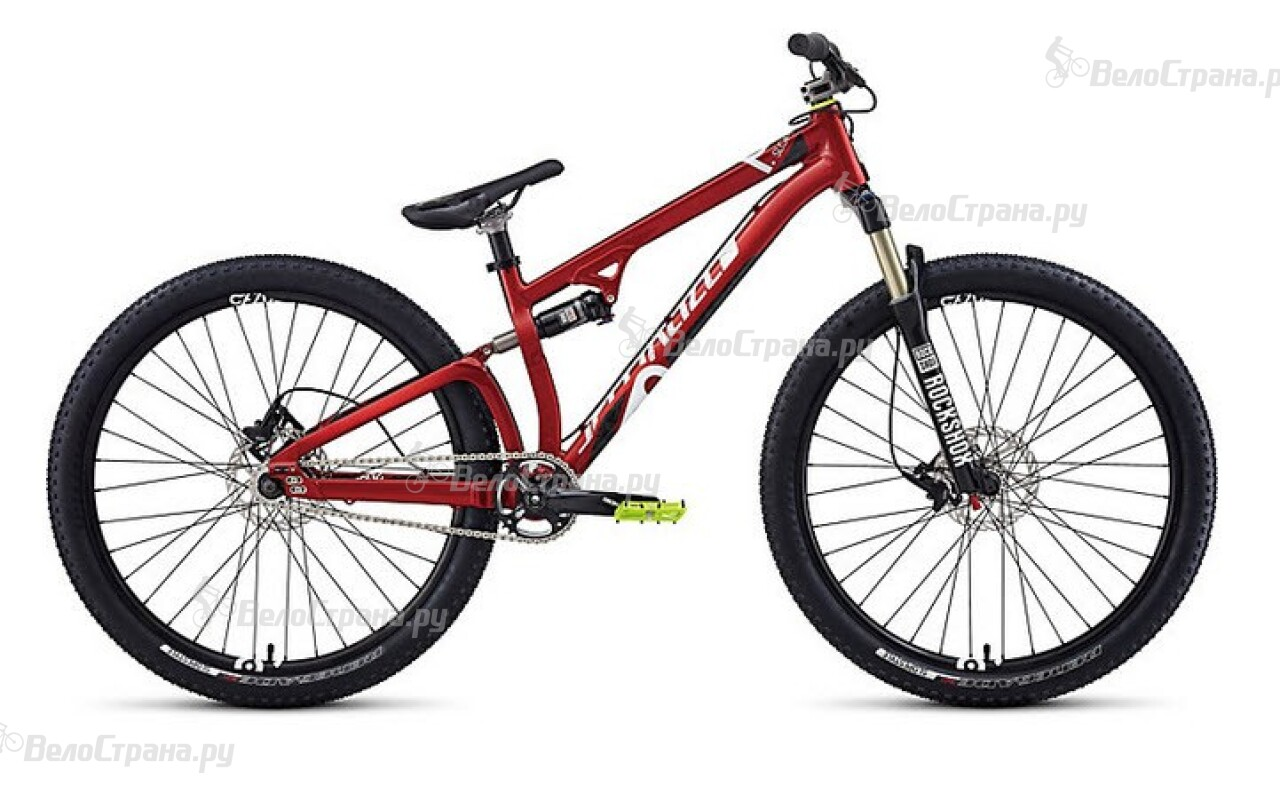 Велосипед Specialized P.SLOPE (2014)