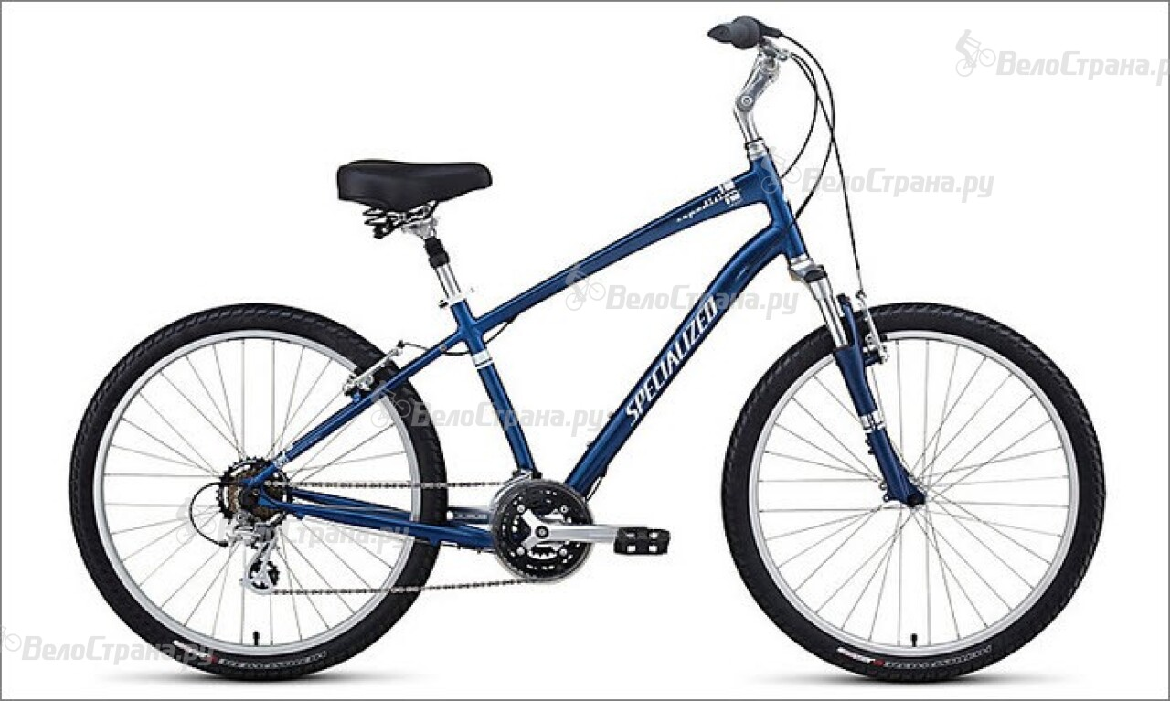 Велосипед Specialized EXPEDITION SPORT (2014) удилище спиннинговое black hole river hunter ii tele 230