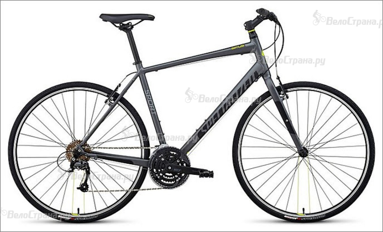 Велосипед Specialized SIRRUS SPORT (2014) велосипед specialized sirrus elite 2014