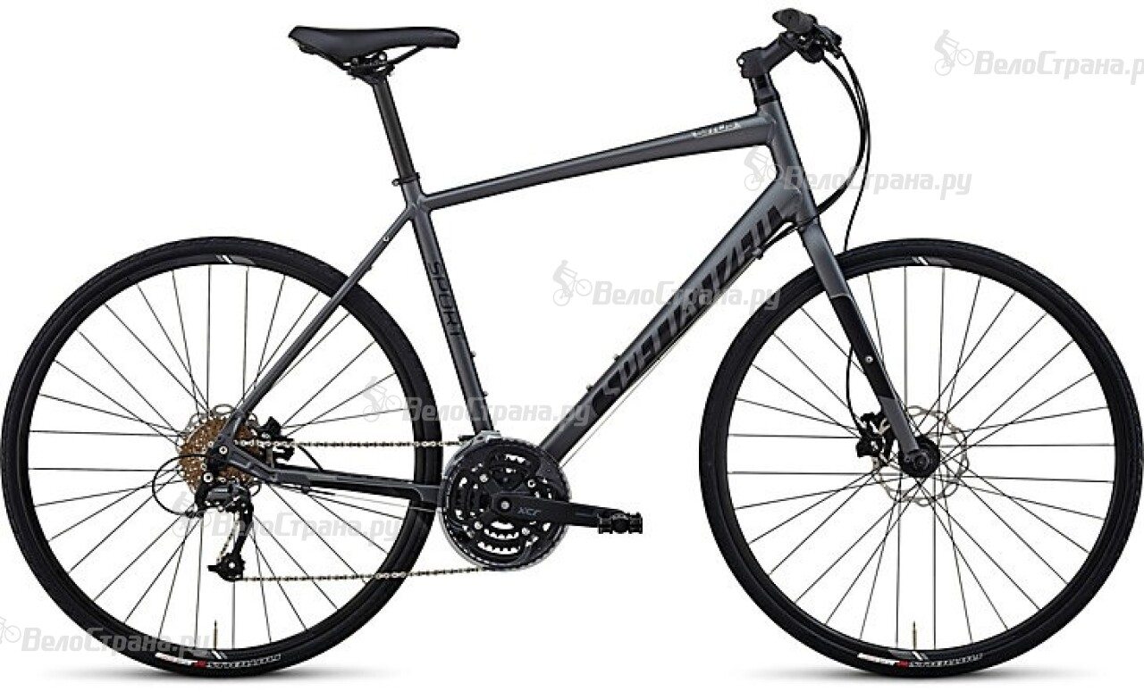 Велосипед Specialized SIRRUS SPORT DISC (2014) велосипед giant lil tricycle 2013